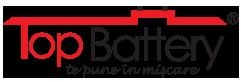 Baterii, Acumulatori Auto Oradea - TOP BATTERY