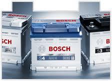 Acumulatori Bosch Oradea